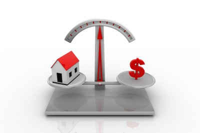 Real Estate Property Values