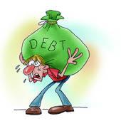 Loads of Debt