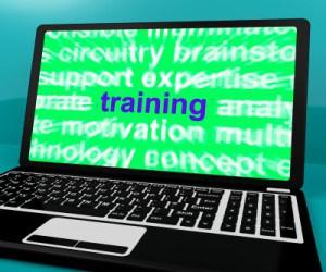 Training - Coursework