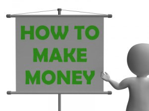 How to Make Money At Hme