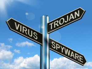 Best Residual Income businesses - Writing - Trojans and Spyware