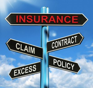 Insurance Claims - Let the Fights Begin!
