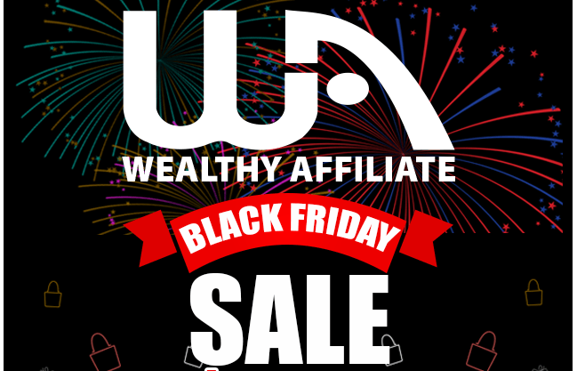 Get Ready for the Wealthy Affiliate Black Friday Special Deal! BookMark This Page!!!
