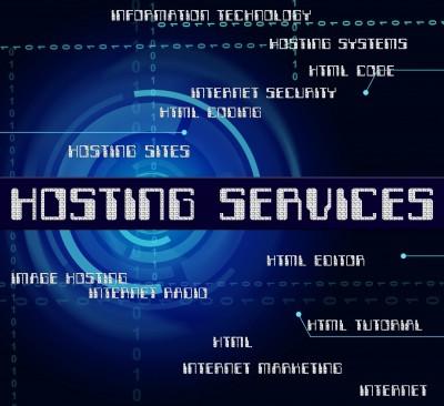 Hosting Provider Services