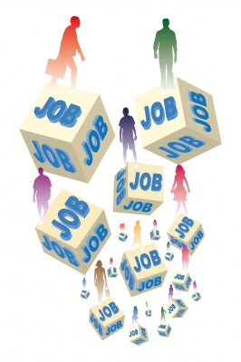 Jobs, Jobs, and More Jobs!
