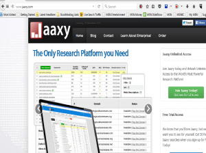 Jaaxy Pro Review
