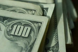 Hundred Dollar Bills: Earn Hundreds with Google AdSense