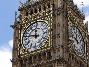 Big Ben - Time Just keeps Ticking