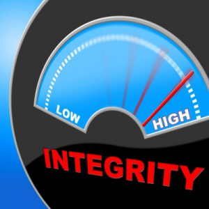 Integrity Scale