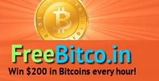 Free Bit Coin